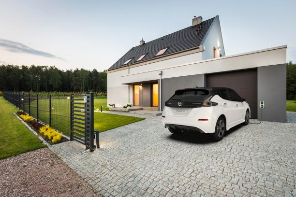 Solar charging solutions