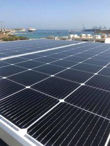 Solar panels malta